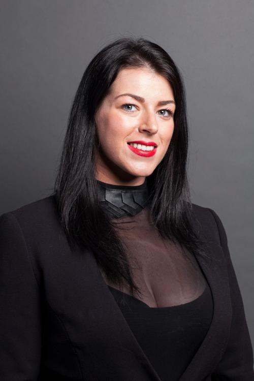 Bella Edelman