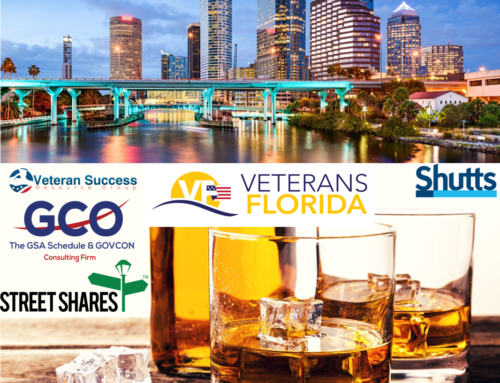 Bourbiz Tampa Veterans Networking Event Feb 21st Registration is now open!